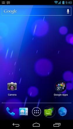 Install Android on Nokia Install Android on Nokia S60v5