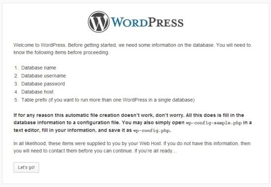 WordPress Installation Necessary Elements Step 2 How to Install WordPress on your Windows PC using Xampp