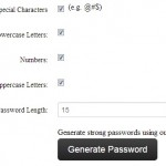 Random Password Generator – Generate Strong Passwords