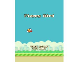 Play FlappyBird Game Online